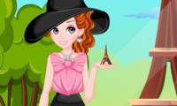 Relooking de fille en parisienne
