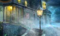 Objets cachés dans la maison du vampire