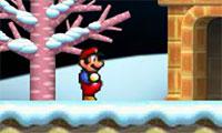 Mario Neige