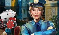 Enquête policière au Casino