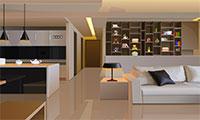Evasion appartement luxueux
