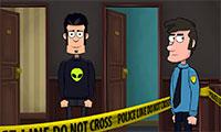 Enquête paranormale: Crime du Golem