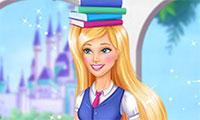 Barbie Ecole des bonnes manières
