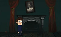 Enigmes dans une maison hantée