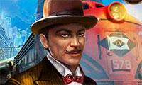 Enquête Agatha Christie: Orient Express