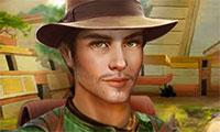 Objets cachés - Trésor de Montezuma