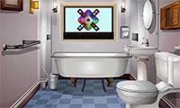 Evasion de la salle de bain