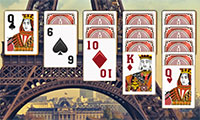 Solitaire Paris