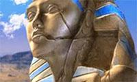 Objets cachés Egypte