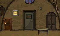 Evasion prison mystérieuse