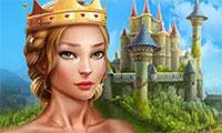 Objets cachés - Royaume de la Reine