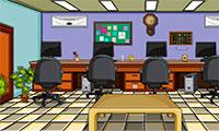 S'échapper du bureau