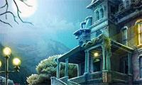 Objets Cachés - Maison Abandonnée
