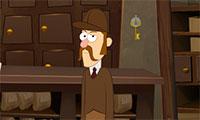 Sherlock Holmes - Enquête sur un meurtre