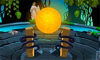 Evasion Temple Mystérieux de l'Ange