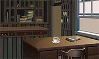 Evasion maison du détective