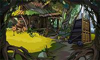 Evasion forêt mystérieuse