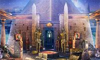 Objets Cachés - La Tombe de Néfertiti