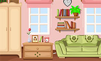 Evasion de la maison rose