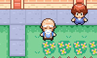 Pokeyman - Papy chasse les Pokémon