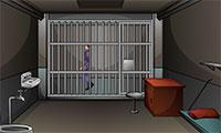 Evasion du commissariat de police