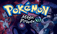 Pokémon Mega Power