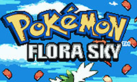 Pokémon Flora Sky