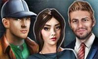 Objets Cachés - Les 3 suspects