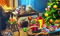 Objets Cachés Noël 2