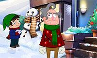 Les vacances de Noël de Papa Dingue