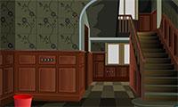 Evasion maison austère