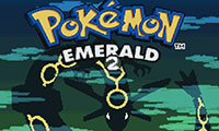 Pokémon Emeraude 2